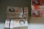 الجنيه الاسترليني يقفز لأعلى مستوى في 6 أشهر مقابل اليورو