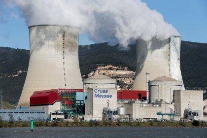 Séisme: Trois réacteurs nucléaires à l'arrêt pour des contrôles, selon EDF