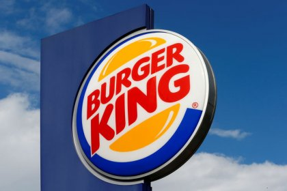 Burger King picks Unilever to make plant-based Whoppers in Europe