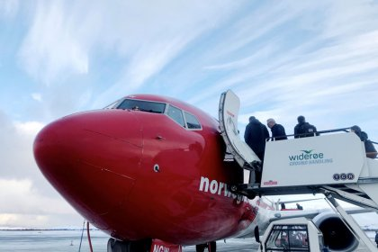 Norwegian Air to fly three new non-stop U.S.-Europe routes