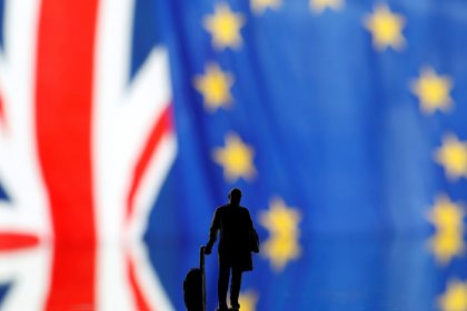 EU pushes Brexit Britain to name new commissioner