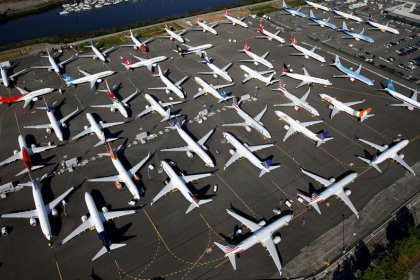 Boeing gives pilot new job after firestorm over leaked messages: sources