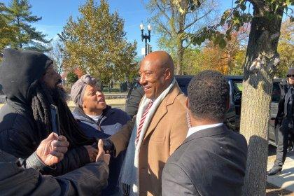 U.S. Supreme Court weighs Comcast appeal in Byron Allen racial bias lawsuit