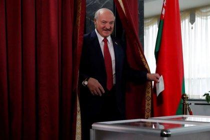 Лукашенко будет баллотироваться на пост президента в 20 г