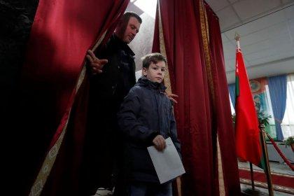 Белоруссия выбирает парламент с оглядкой на Запад и Россию