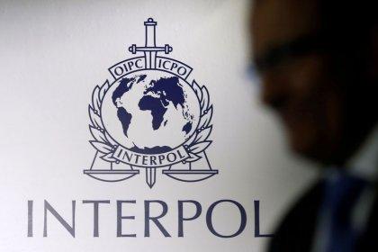 Exclusive: Interpol plans to condemn encryption spread, citing predators, sources say
