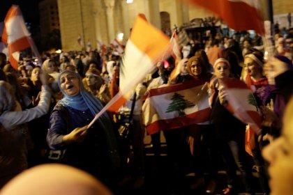 Timeline: Lebanon's ordeal - Economic and political crises since civil war
