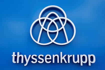 More than one strategic suitor for Thyssenkrupp elevator - CFO