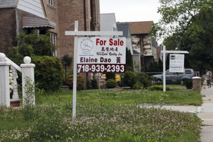 ارتفاع مبيعات المنازل الأمريكية القائمة أكثر من المتوقع في أكتوبر