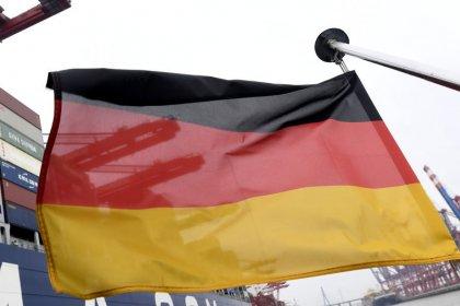 Alemanha evita recessão no 3º tri graças e exportações e gastos