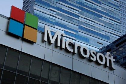 Microsoft recebe licença para exportar softwares para Huawei