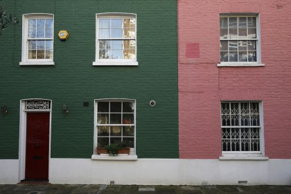 UK house prices rise by most in seven months - Nationwide