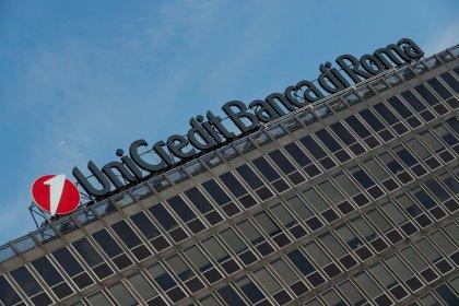 UniCredit agrees to cut stake in Turkey's Yapi Kredi to below 32%