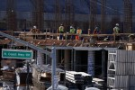 Gastos com construção nos EUA caem inesperadamente em outubro