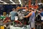 Setor industrial dos EUA recua novamente em novembro, mostra ISM