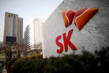 South Korea's SK Innovation signs Glencore cobalt supply deal