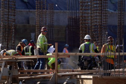 U.S. private sector job growth at six-month low in November: ADP