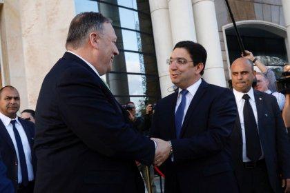 وزير الخارجية الأمريكي يصل المغرب ويجري محادثات مع كبار المسؤولين