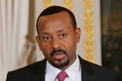 لجنة نوبل: على رئيس الوزراء الإثيوبي التحدث لوسائل الإعلام لدى تسلمه نوبل للسلام