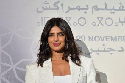 الممثلة الهندية بريانكا تشوبرا: أسلوبي في التمثيل ليس محدودا بعرقيتي
