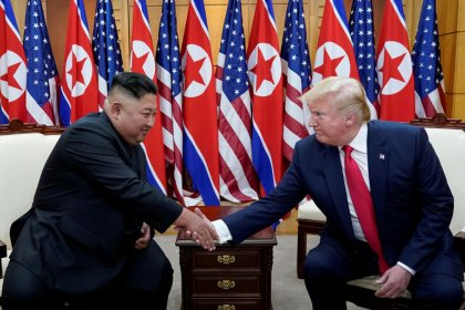 Explainer: Why have North Korea-U.S. denuclearization talks stalled?