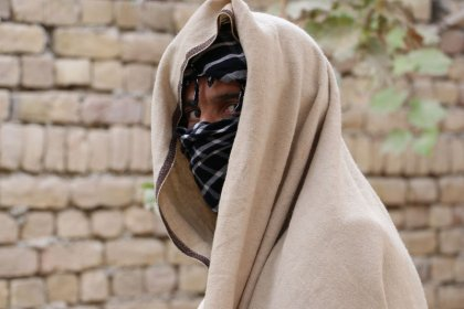 Shooting in the dark; Afghanistan's endless war pits brother against brother
