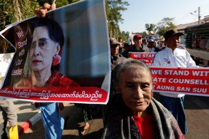 Rights groups launch Myanmar boycott ahead of Hague genocide hearings