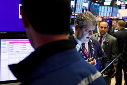 Futures dip as Chinese data disappoints, tariff deadline closes in