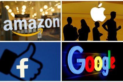 Regulares antitruste da UE consideram ser mais duros com gigantes da tecnologia