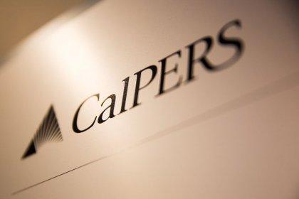 米カルパース、運用資産の2割に気候変動リスク 初めて開示
