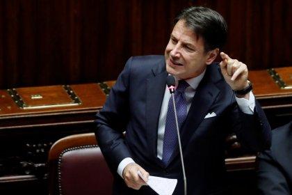Mes, Italia non ha da temere, debito pienamente sostenibile - Conte