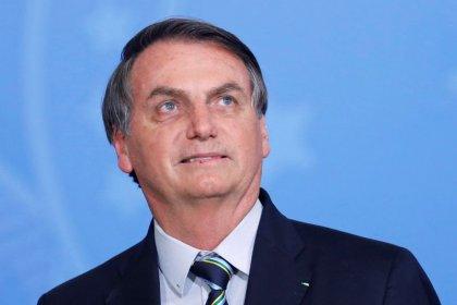 Bolsonaro diz que Argentina tem muito a oferecer ao Brasil e o Brasil à Argentina