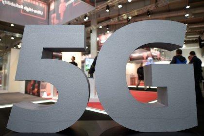 Telefonica Deutschland escolhe Nokia e Huawei para rede 5G