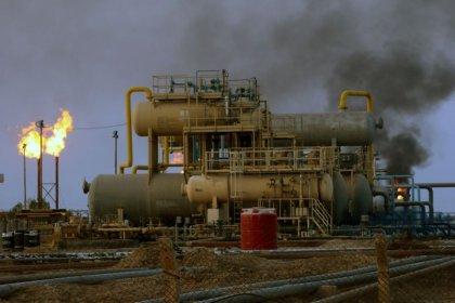 العراق يخفض سعر خام البصرة الخفيف لآسيا في يناير