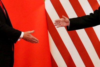 """Usa """"molto vicini"""" ad accordo su commercio con Cina - Trump"""