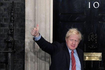 Elezioni Gb, lasceremo Ue il 31 gennaio senza se e senza ma - Johnson