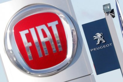 Exclusive: French want PSA-Fiat board guarantee in $50 billion merger - sources