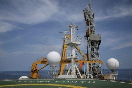 原油先物は下落、米中通商合意受けて下値は限定的