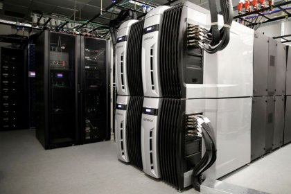Nvidia vai obter aval sem restrições da UE para comprar Mellanox por US$6,8 bi, dizem fontes