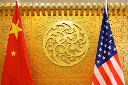 China's Vice Premier Liu to sign U.S. trade deal in Washington next week
