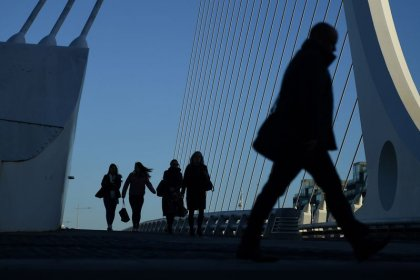 Irish consumers buoyed by Brexit deal in December
