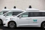 Waymo garante indenização em processo contra funcionários que foram para a Uber