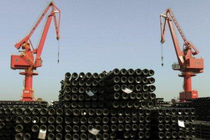 Exportações da China mostram força em dezembro enquanto mundo aguarda assinatura de acordo com os EUA
