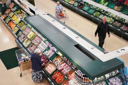 Ralentissement inattendu de l'inflation en décembre