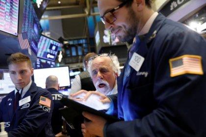 Wall Street attend nerveusement les détails de l'accord commercial