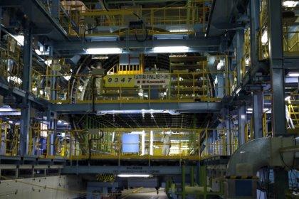 Japon: Progression record des commandes d'équipements industriels