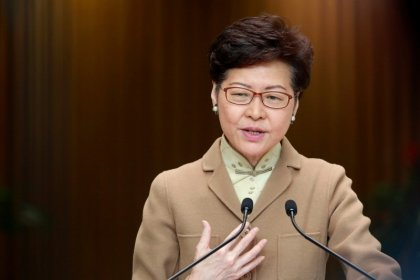 'One country, two systems' can continue beyond 2047 - HK leader