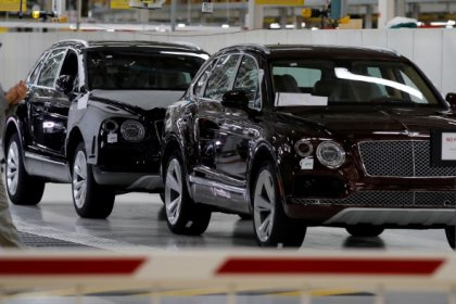 Le marché automobile européen en hausse de 21,4% en décembre, selon les données de l'ACEA