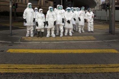 Chine: Une épidémie de pneumonie à Wuhan cause un deuxième décès