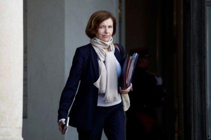 Florence Parly dimanche au Sahel avec trois ministres européens